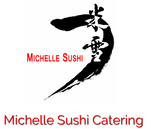Michelle sushi catering